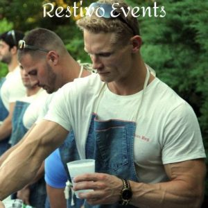 New York Muscle Bartenders Staffing