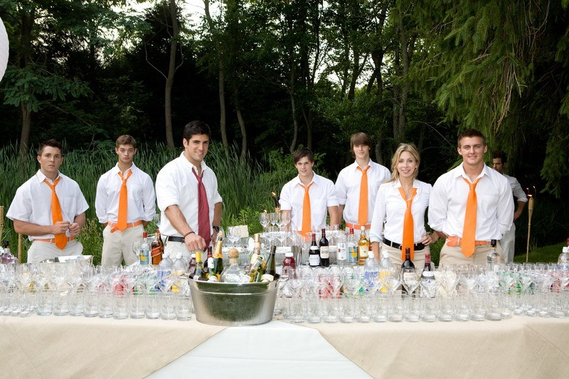 s1-Hamptons July4 Catering and Staffing