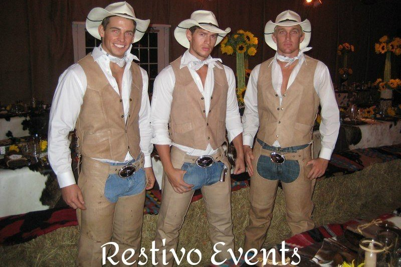 S10 - West Palm Beach Special Event Staffing by Restivo