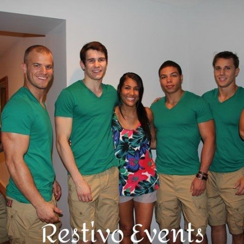 S11 - Hamptons Charity Benefit Staffing by Restivo