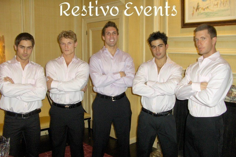 S24 - New York Soho Catering Events Staffing