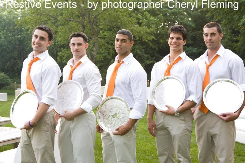 S26 - East Hampton Catering Event Staffing