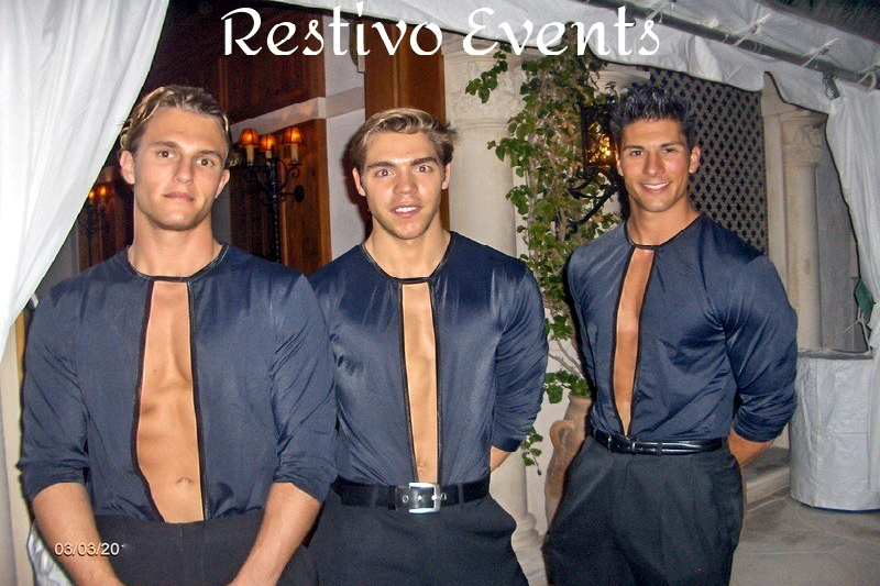 S8 - West Palm Beach Event - Exquisite Model Staffing