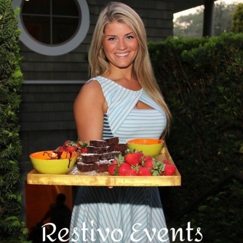 S9 - Hamptons Catering Event Staffing by Restivo