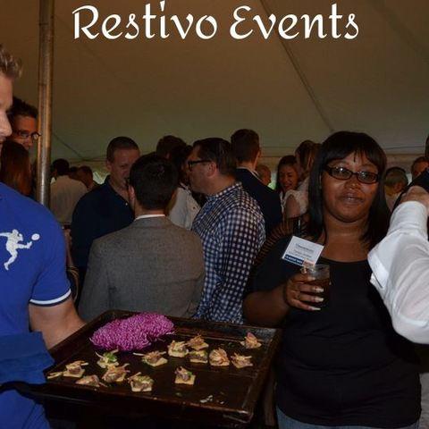 SC2 - Hamptons Charity Benefit Event Scene