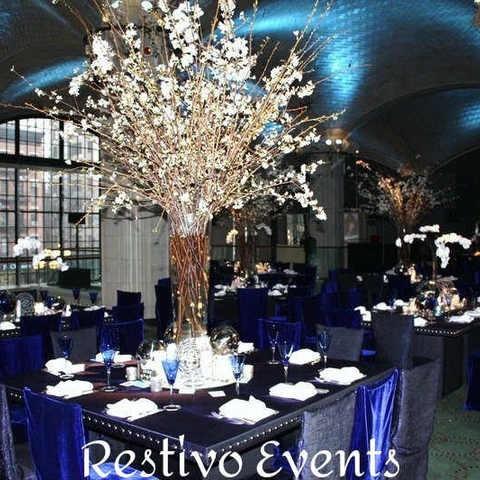 T11 - New York Upscale Elegant Event