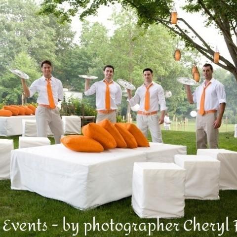T2 - Restivo Events Hamptons Elegant Chic Theme